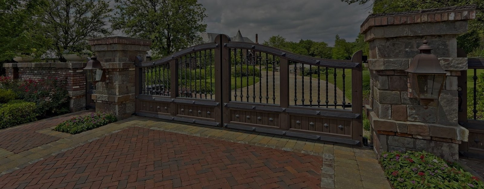 Automatic Gate Repair American Fork